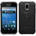 Kyocera Hydro XTRM C6522N Android Smartphone for MetroPCS - Black