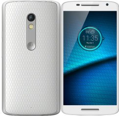Motorola Droid MAXX 2 16GB XT1565 Android Smartphone for Page Plus - White