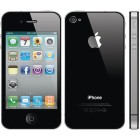 Apple iPhone 4 8GB Smartphone for T-Mobile - Black