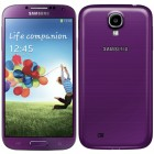 Samsung Galaxy S4 16GB SPH-L720 Android Smartphone for Sprint - Purple