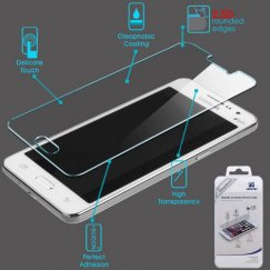 Samsung Galaxy On5 Tempered Glass Screen Protector (2.5D)