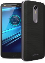 Motorola Droid Turbo 2 32GB XT1585 Android Smartphone for Page Plus Wireless - Black