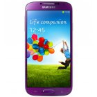Samsung Galaxy S4 I337 16GB High-End 4G LTE Phone ATT in Purple
