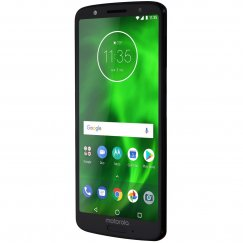 Motorola Moto G6 XT1925 32GB Android Smart Phone - T-Mobile - Black