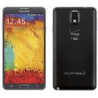 Samsung Galaxy Note 3 32GB 4G LTE Android Smartphone in Black for Verizon