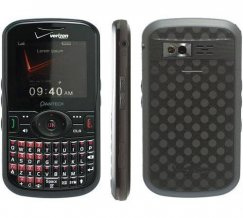 Pantech Caper Basic Bluetooth Messaging Phone for PagePlus