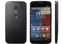 Motorola Moto X XT1058 16GB Android Smartphone - Straight Talk Wireless - Black