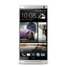 "HTC One Max 16GB Android Smartphone with 5.9"" Display for Verizon - Silver"