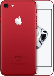 Apple iPhone 7 128GB Smartphone for Unlocked Wireless - Red