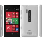 Nokia Lumia 928 32GB 4G LTE Bluetooth WiFi GPS WHITE Windows Phone Verizon