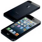 Apple iPhone 5 32GB WiFi 4G LTE Black Phone Sprint