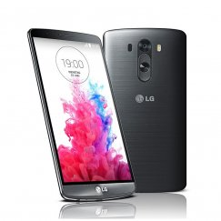 LG G3 16GB VS985 Android Smartphone for Page Plus - Black