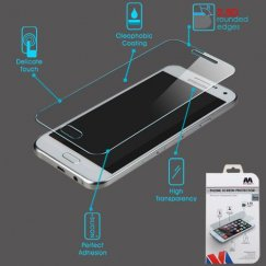 Samsung Galaxy E5 Tempered Glass Screen Protector (2.5D)