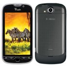 HTC MyTouch 4G Android Smartphone - T Mobile - Black