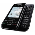 Kyocera X-tc M2000 Basic Phone for Virgin Mobile - Black