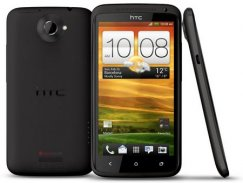 HTC One X 16GB Android Smartphone - Unlocked GSM - Black