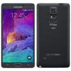Samsung Galaxy Note 4 N910 32GB 4G Android Phone in Black for Verizon