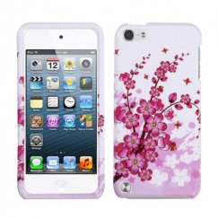 Apple iPod Touch (5th Generation) Spring Flowers Case