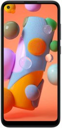 Samsung Galaxy A11 A115A 4G LTE Android Smartphone - Unlocked - Black