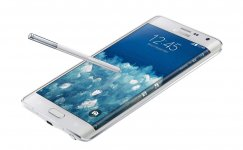 Samsung Galaxy Note 4 32GB N915T Android Smartphone - Unlocked GSM - White