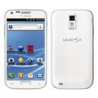 Samsung Galaxy S2 Skyrocket 16GB Bluetooth WiFi GPS White Android Phone Unlocked