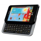 LG Enact VS890 QWERTY Android Smartphone for Verizon - Black