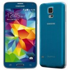 Samsung Galaxy S5 16GB SM-G900P Android Smartphone for Sprint - Electric Blue