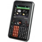 ZTE MSGM8 II A310 Basic QWERTY Phone for Cricket Wireless - Black