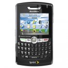 Blackberry 8830 Bluetooth Music PDA BLACK Phone Sprint