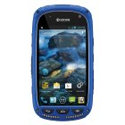 Kyocera Torque Rugged BLUE 4G LTE Android Phone Sprint