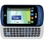 LG Xpression 2 C410 Bluetooth Camera Messaging 3G Phone ATT