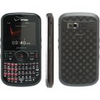 Pantech Caper Basic Bluetooth Messaging PREPAID Phone Verizon
