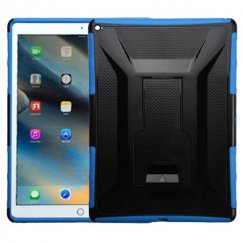 AppleiPad iPad Pro 12.9 2015 Dark Blue Inverse Advanced Armor Stand Case