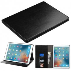AppleiPad iPad Pro 12.9 2015 Black Wallet with Tray