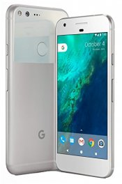 Google Pixel 32GB Android Smartphone - Cricket Wireless - Very Silver