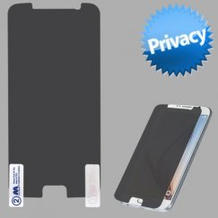 Samsung Galaxy S6 Privacy Screen Protector