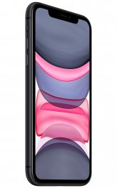 Apple iPhone 11 64GB Smartphone - T-Mobile - Black