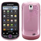 Samsung Intercept SPH-M910 Android Smartphone for Sprint PCS - Pink
