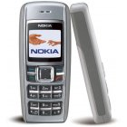 Nokia 1600 GSM Color Small Cell Phone Unlocked