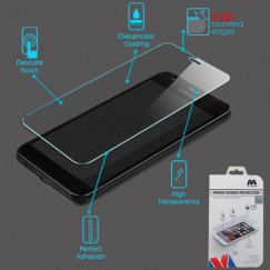 Kyocera Wave / Hydro Air Tempered Glass Screen Protector (2.5D)