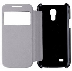 RandomOrder Impact Folio Case for Samsung Galaxy S4 Mini - Black