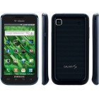 Samsung Galaxy S Vibrant SGH-T959 16GB 3G Android Smartphone - T Mobile - Black