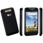 LG Viper Bluetooth DLNA NFC Android 4G LTE Phone Sprint