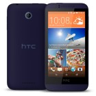 HTC Desire 510 8GB Android Smartphone for Sprint - Deep Blue