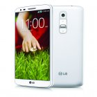 LG G2 32GB D800 Android Smartphone with 13MP Camera - Unlocked GSM - White