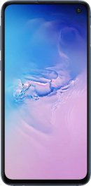 Samsung Galaxy S10e G970U 128gb Android Smartphone - Cricket Wireless - Prism Blue