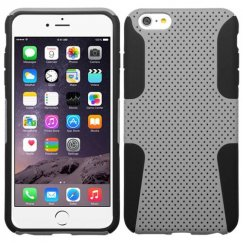 Apple iPhone 6 Plus Gray/Black Astronoot Case