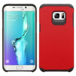 Samsung Galaxy S6 Edge Plus Red/Black Astronoot Case