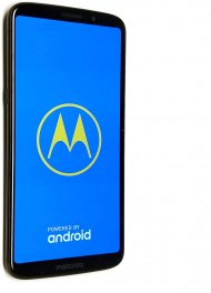 Motorola Moto Z3 XT1929-17 64GB 4G LTE Android Smartphone for Cricket Wireless