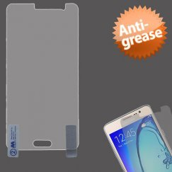 Samsung Galaxy On5 Anti-grease LCD Screen Protector/Clear